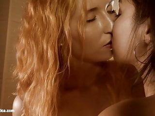 Secretive Sex by Sapphic Erotica - lesbian love porn with