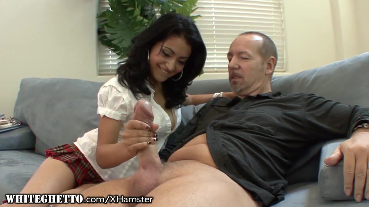 Hairy Latina Schoolgirl Wants Old Teachers Dick Hd Porn 04-3285