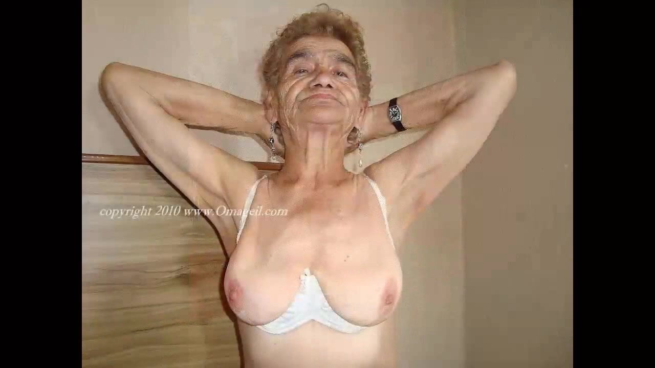 Oma Pornos In Hd
