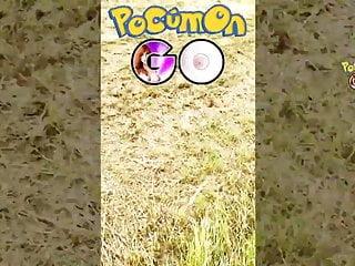Pokemon GO Porn - Anny Aurora caught a Dickluxo