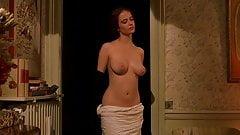 Eva Green Filme Os Sonhadores 2003 Parte 5