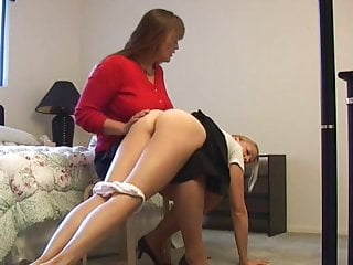 Butthole Inspection And Spanked