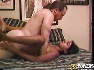 EDPOWERS - Shapely amateur Nadia Nice banged before creampie