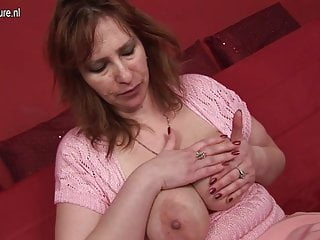 Xxx vagina ovies - Busty mom-next-door with hungry vagina