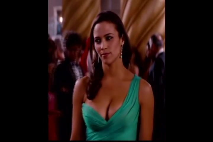 Paula Patton in Mission Impossible 4