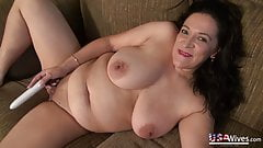 USAwives Sex Toys Solo Pictures Compilation's Thumb