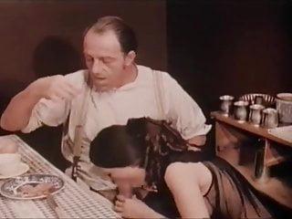 Josephine And Father Sensational Jenine