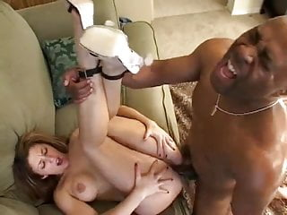 Isabella Soprano Interracial Sex Part
