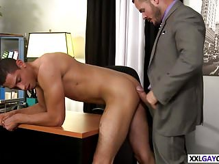 Athlet gets drilled by his coach