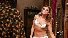 Amber Heard Lingerie Scene 2019 On ScandalPlanet.Com