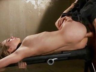Anal Training Slave