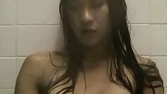 Tranny in Shower - by TLH