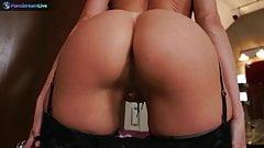 Sexy  Milf Brandi Love getting laid with Manuel Ferrera