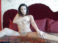 SEXY Crazy GIRL Play 4 Me