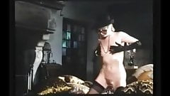La nymphomane lubrique