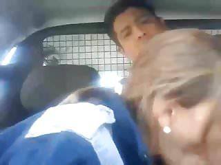 Policias De Rosario Se Filman Teniendo Sexo