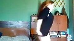 Malka putka tancuva