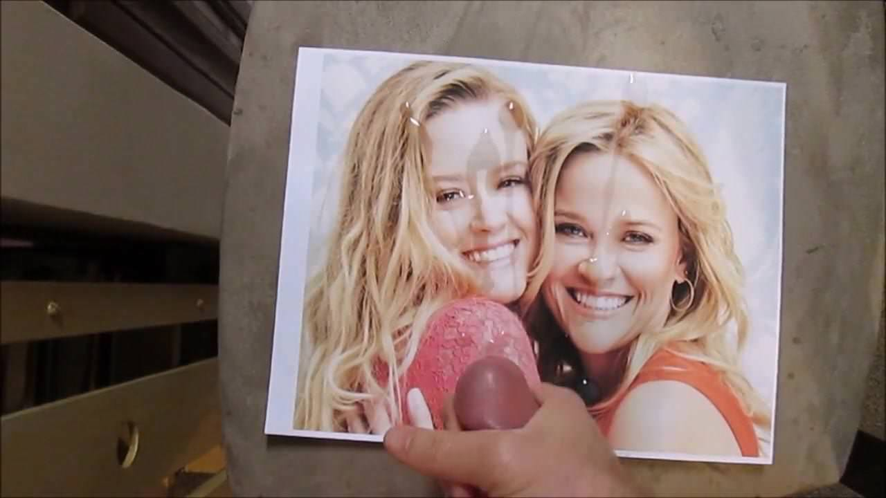 Reese witherspoon cum