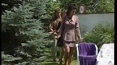 VISITE ANALI A DOMICILIO (1995) WITH ANGELICA BELLA