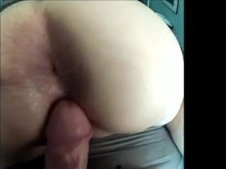 Pussy fart creampie