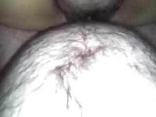 Fucking My BBW Ex-Girlfriend (Hairy Pussy)