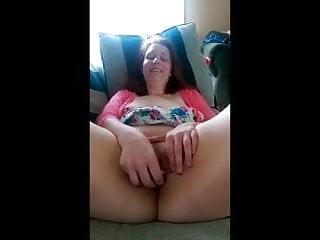 Wife Pleasures Herself
