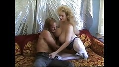 Enormous Tits Getting Fucked