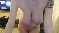 Gorgeous Pregnant Girls on Webcam 15