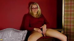 Mature housewives with very hungry vaginas