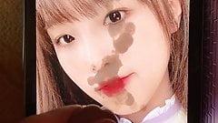 IZONE Choi Yena Cum Tribute #1