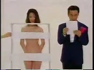 japanese public nudy tv show