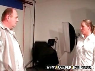 Cuckold Archive - amateur cukolds watching wife fucking guys