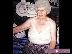 ILoveGrannY Series of Granny Pictures Collection