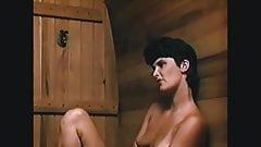 Vintage Lesbians In The Bath