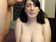 webcam facial