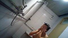 chinese shower