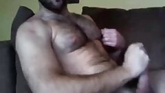 Hot guy webcam masturbation