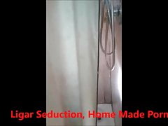 BBW In The Shower - Ligar Seduction