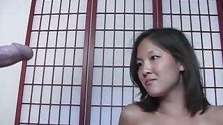 Hot Asian Blowjob n Fuck