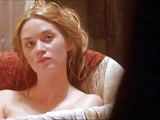 Emily Blunt, Helena Bonham Carter - Henry VIII (2003)