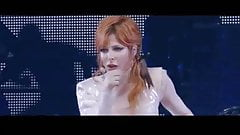 Mylene Farmer Eye Candy.....