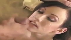JENNIFER WHITE Cumpilation In
