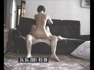 stepson Max fuck not his stepmother Irina Alexandrovna