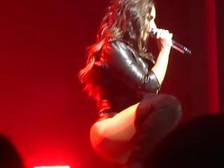 Demi Lovato - Live Sexy Compilation 3