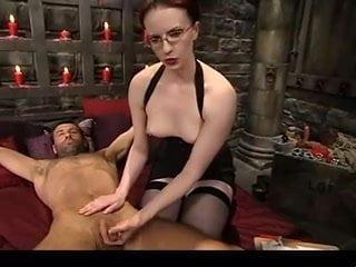 Miss adams cock torture