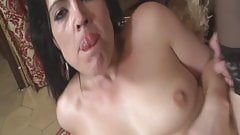 A Hot Sexy Milf