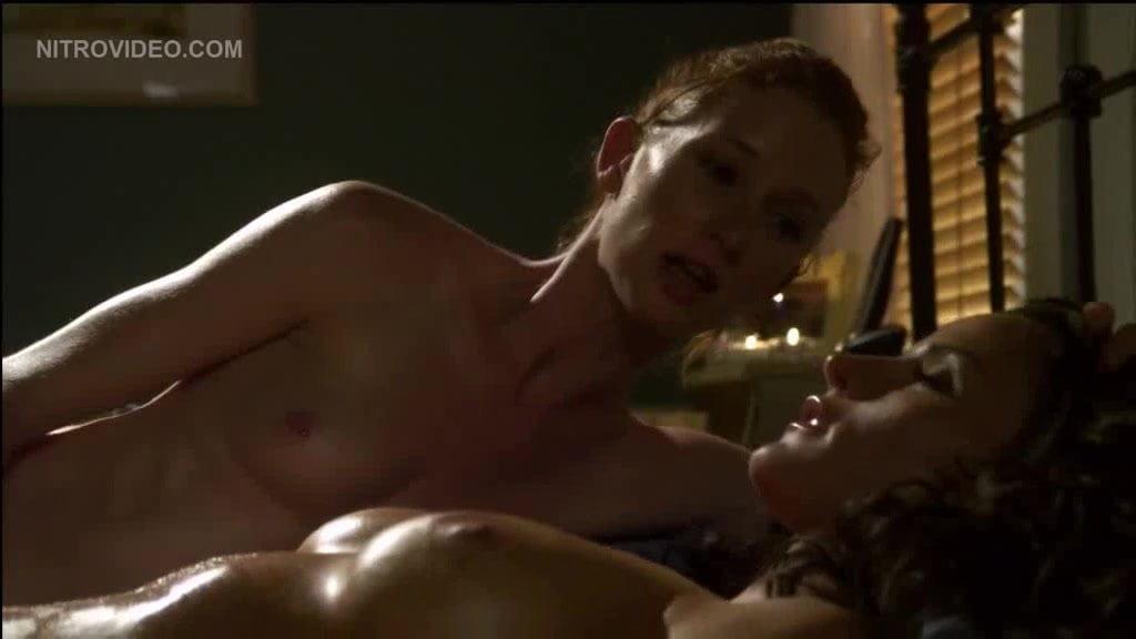 Cassi thomson nude