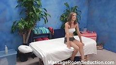 Skinny Teen Seduced on Hidden Camera