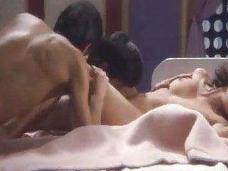 Crazy for Love 1971 (Threesome erotic scene) MFM