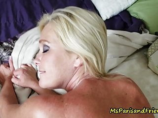 Ms Paris and Her Taboo Tales-Mommy's Ass